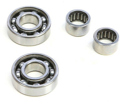 Yamaha YZ 250 ( 1988 - 1998 ) Set Of 4 Transmission Gearbox Bearings • 89.99£