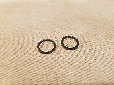60-3548 Triumph Rocker Spindle O Ring (pair) T140 T120 Tr6 T160. 70-3523.uk Made • 1.95£