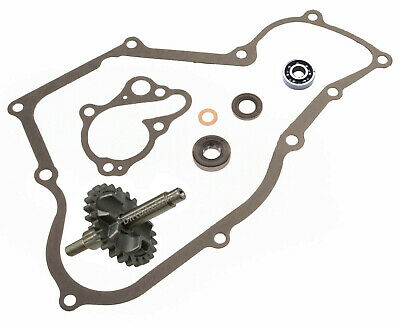 Honda CR 85 R ( 2003 - 2007 ) Complete Water Pump Shaft Repair Overhaul Kit NEW • 57.50£
