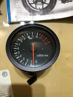Gsxr750 Rev Counter • 40£