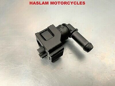 Yamaha Yzfr125 Yzf R125 2008 - 2013 Injector Connector Pipe Hose • 19.99£