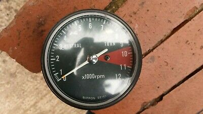 Honda CB350 Rev Counter • 25£