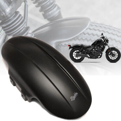 Fairings Cover Front Fender Tire Wrapper For Honda Rebel Cmx 300 500 2017-21 • 56.34£