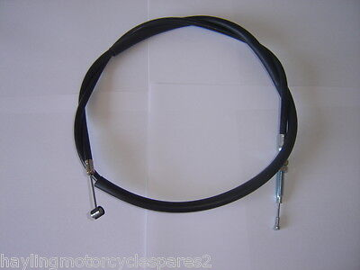 Aftermarket Clutch Cable Honda Xr250 Xr 250 79-83 New • 8.95£