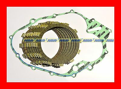 Clutch Discs + Gasket Yamaha Tt 600 R And From 1984 A 2003 F1838 • 63.60£