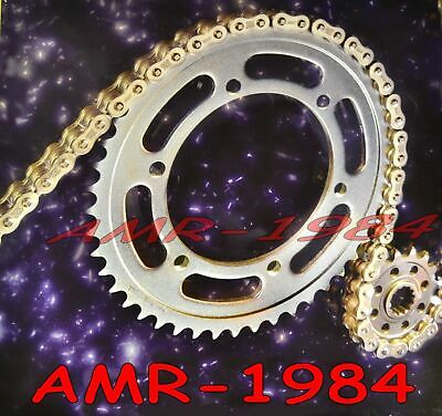 Set Chain Sprocket Ek Honda Crf 250 R Set Transmission • 101.01£
