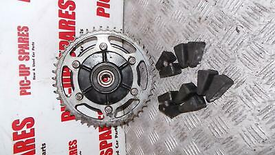 1998 Yr Yamaha YZF 600 Thundercat Rear Sprocket And Carrier With Rubbers 0348283 • 30£