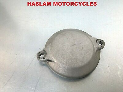 Aprilia Pegaso 650 1997 - 2000 Oil Filter Cover AP0210414 • 19.99£