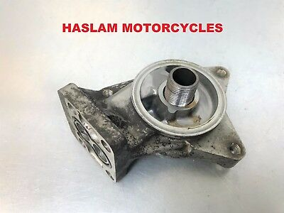 Kawasaki Zx10 R Ninja 2004 - 2005 Oil Filter Case 32099-0013 • 19.99£