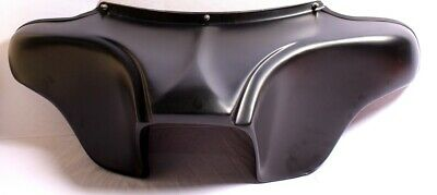 BATWING FAIRING WINDSHIELD 4 Harley FLD DYNA Switchback 6x9  Holes • 185.39£