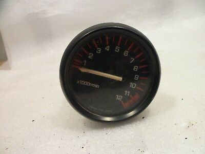 Yamaha Rd/tzr125 Ypvs Tacho Rev Counter #2 • 60£