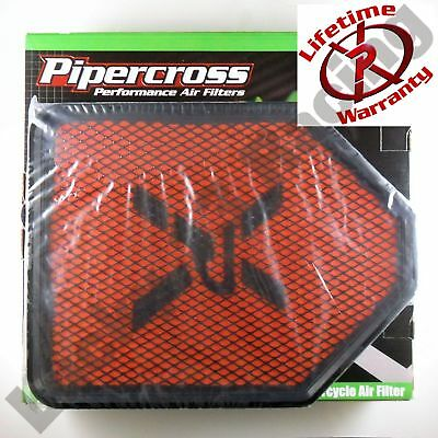 Pipercross Air Filter For Ducati Multistrada 620 1000 1100 DS MTS MPX082 • 43.48£