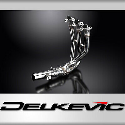 Triumph Street Triple 675 13-16 Decat Stainless Exhaust Downpipes Oem Compatible • 259.99£