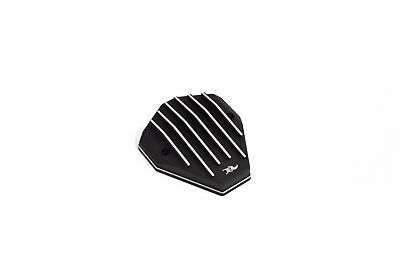 Ken's Factory Victory Octane Thermostat Cover Semi Gloss Black • 33.87£