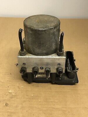 Iveco Daily 06-11 Abs Pump 0265231891 504182307 • 40£