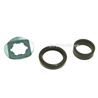 Front Sprocket Counter Shaft Seal Kit For Yamaha YZ 465 YZ 490 ( 1980 - 1990 ) • 24.50£