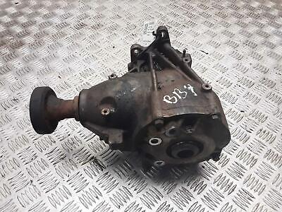 LANDROVER Freelander 2 Front Diff Differential Automatic 7527113700 6G9N7L486CF • 295.92£