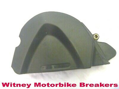 Engine Drive Sprocket Cover Casing Triumph Street Triple 765 2017-19 R Rs S • 29.99£