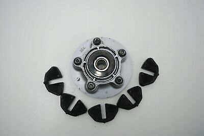 Rear Wheel Sprocket Carrier Hub Suzuki GSF 650 Bandit 2005-2007 • 12£