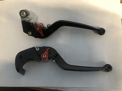 Evotech Clutch And Brake Levers Bmw R1000rr Sort • 15.80£