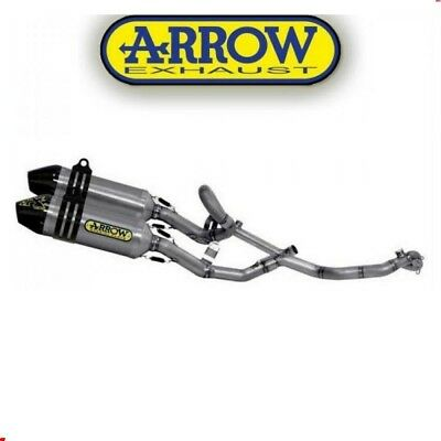 Complete Kit Off-Road MX Competition Frame Cover Carby Arrow Aprilia 550 Sx-V • 1,111.75£