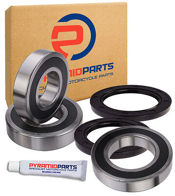 Rear Wheel Bearings & Seals For Honda CBR600 F2 91-94 • 19.99£