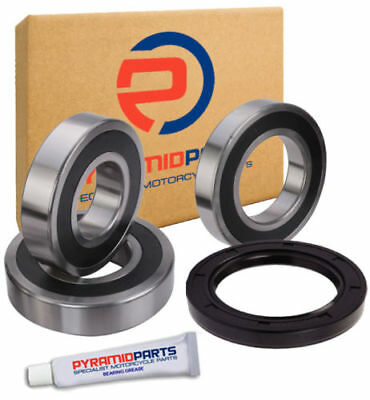 Rear Wheel Bearings & Seals For Kawasaki Z1 73-75 • 11.49£