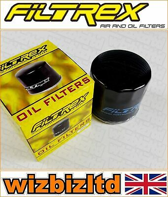Filtrex Canister Oil Filter [Ducati Multistrada 1200S Touring 2012-2014] OIF023 • 9.95£