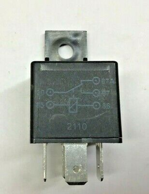 Harley Davidson Switch Relay Early Style Accel Starter Replaces OEM 31506-79B  • 25£