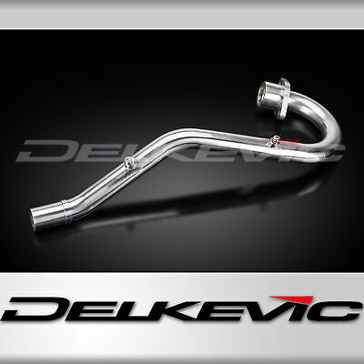 Honda Xr125l 2003-2010 Header Exhaust Downpipe Stainless Steel Oem Compatible • 79.99£