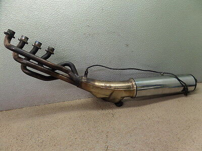 1999 Bmw K1200rs Exhaust • 145.53£