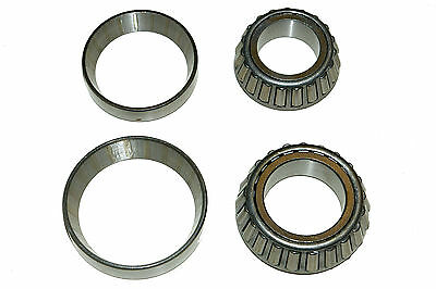 Honda CBR600F-1/2/3 Headrace Bearing Set (1987-1998) Taper Roller Bearings • 17.45£