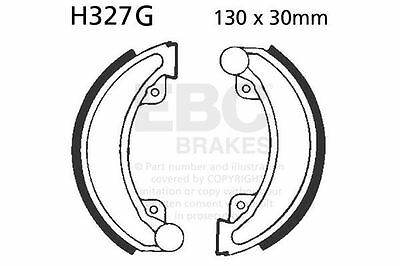 Fit Honda Cr 480 Rc 82 Ebc Front Grooved Brake Shoes • 22.84£