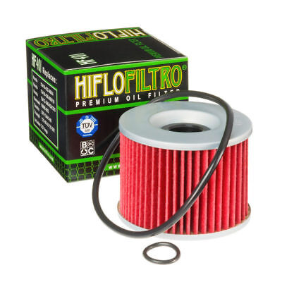 FITS Honda CB750 K1-K8 1970-78 HiFlo Oil Filter HF401 • 5.99£