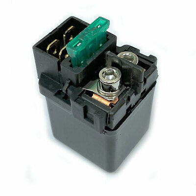Honda VFR 800 FW  1998 Replacement Starter Relay Solenoid Switch Unit • 11.99£