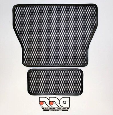 BMW S1000rr S1000r S1000xr 2009-2019 Racing Radiator Guard Set All Years HP4 • 36.99£