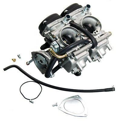 COMPLETE NEW CARBURETTOR For YAMAHA RAPTOR 660R 2001-2005 CARB • 39.85£