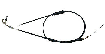 Yamaha RXS100 Throttle Cable (1983-1996) Good Quality - Fast Despatch • 10.95£