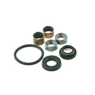 Kawasaki ZX-6R 636 2005 - 2019 Shock Absorber Seal Head Service Kit Showa 40/14 • 28.64£