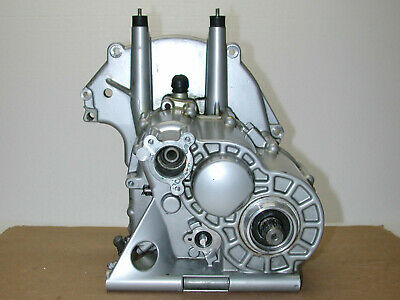 BMW Motorcycle 2001 R1200C Complete Transmission Housing Silver OEM 23117654702 • 288.76£