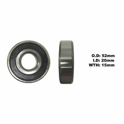 Wheel Bearing Rear R/H For 2009 Honda XL 1000 VA9 Varadero (ABS) • 11.52£