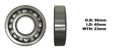 Crank Bearing L/H For 1997 Honda NX 500 V • 21.17£