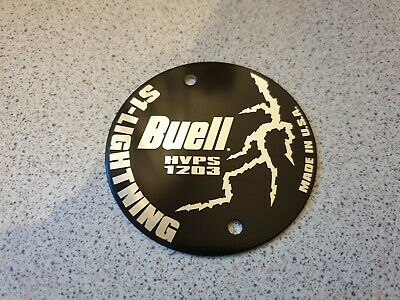 Buell S1 Lightning Genuine Timer Cover NEW 32550-96Y • 80£