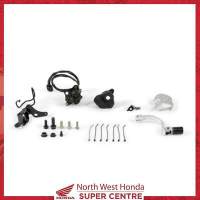 Genuine Honda CRF1100A D A2 D2 A4 D4 20-21 Africa Twin DCT Pedal Shift Kit • 347.99£