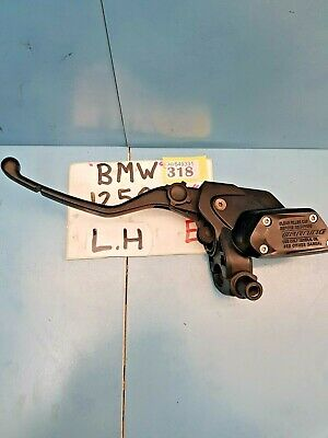 2018 Bmw R1250gs Clutch Master Cylinder Complete With Lever (e318) • 125£