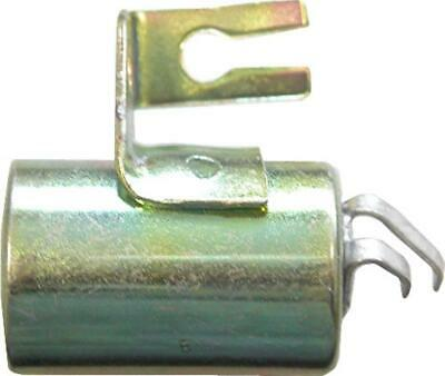 Condenser (Centre) For 1975 Yamaha DT 250 B (Twin Shock) • 12.03£