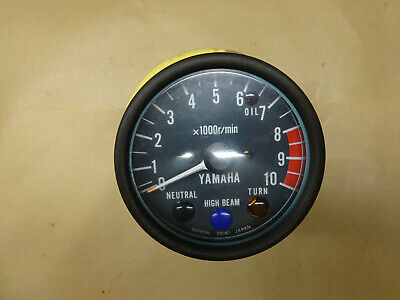 Yamaha Dt125 175 Mx  Rev Counter • 50£