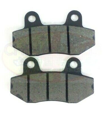 FA086/2 Brake Pads For HYOSUNG GT 125 R 2011 Front & Rear • 5.99£
