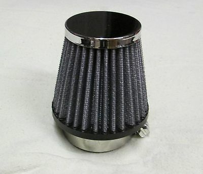 S & B Round Air Filter Fits Motorcycle Carb Size 43mm RC313 RC 313 • 15.95£