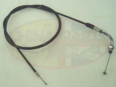 Throttle Cable For Pioneer Nevada XF125L-4B • 15£